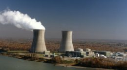 Image of Perry Nuclear Power Plant