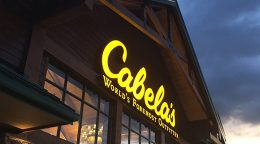 Cabela's Outfitters
