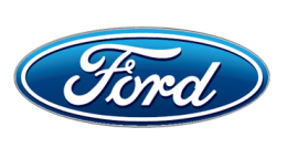 Image of the Ford logo