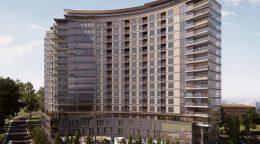 Thumbnail image of One University Circle apartments