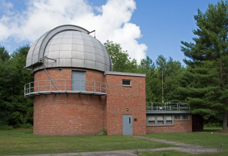 Nassau Observatory